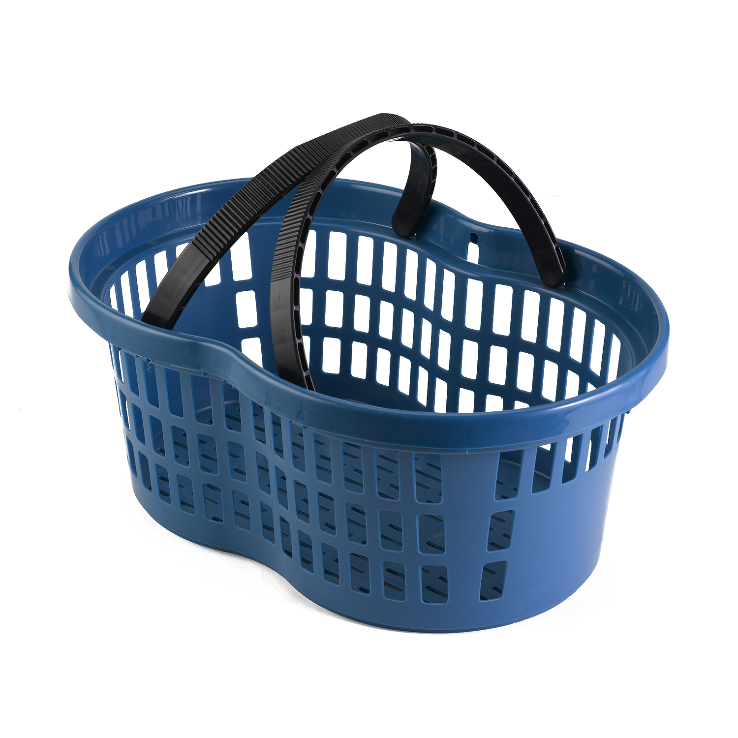 FLEXI-BASKET, Blue