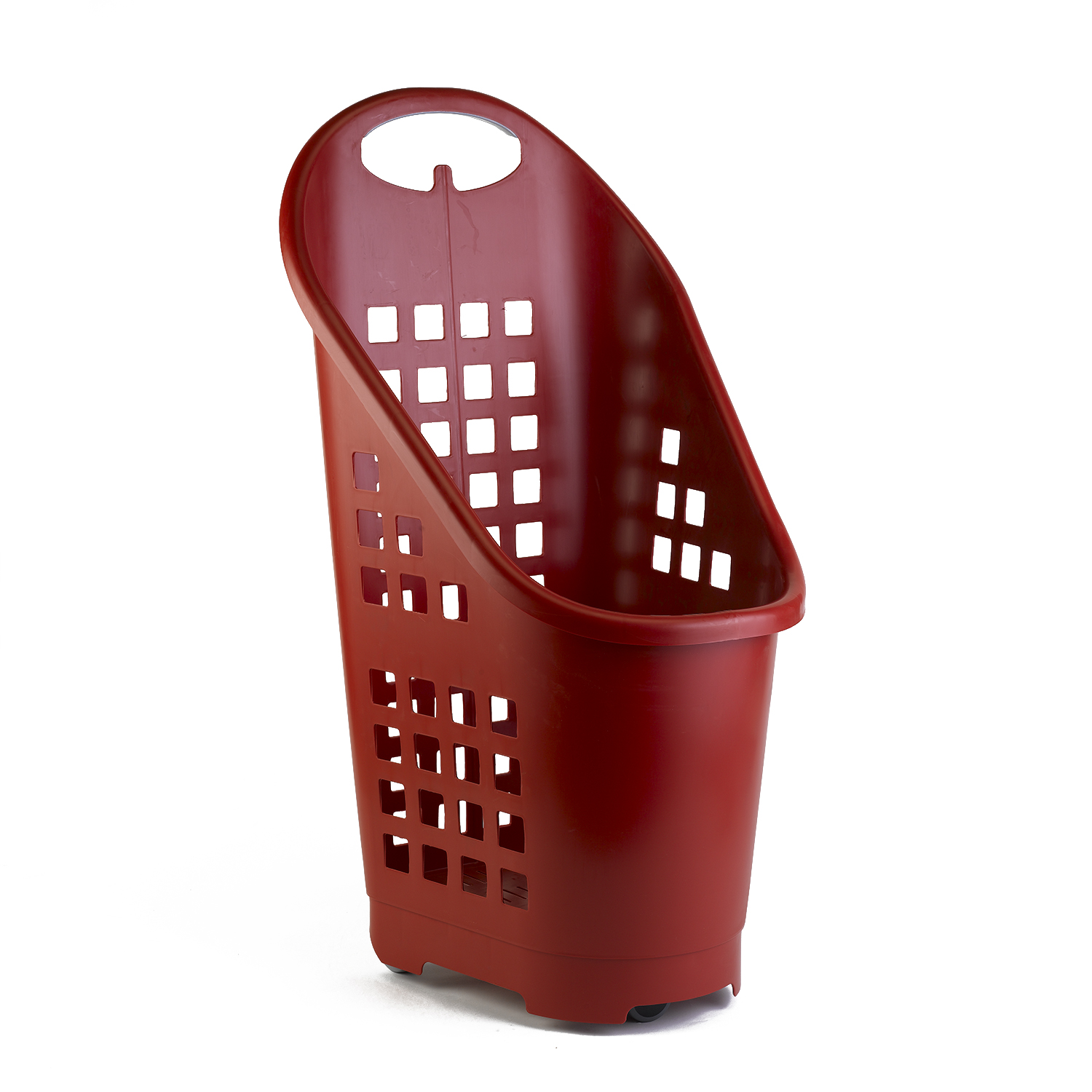 FLEXI-CART, Red
