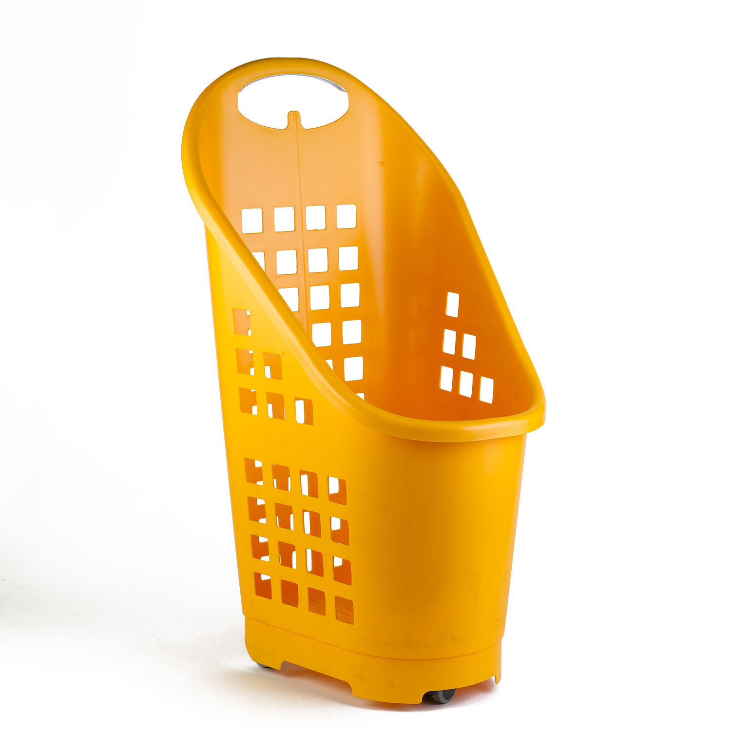 FLEXI-CART, Yellow