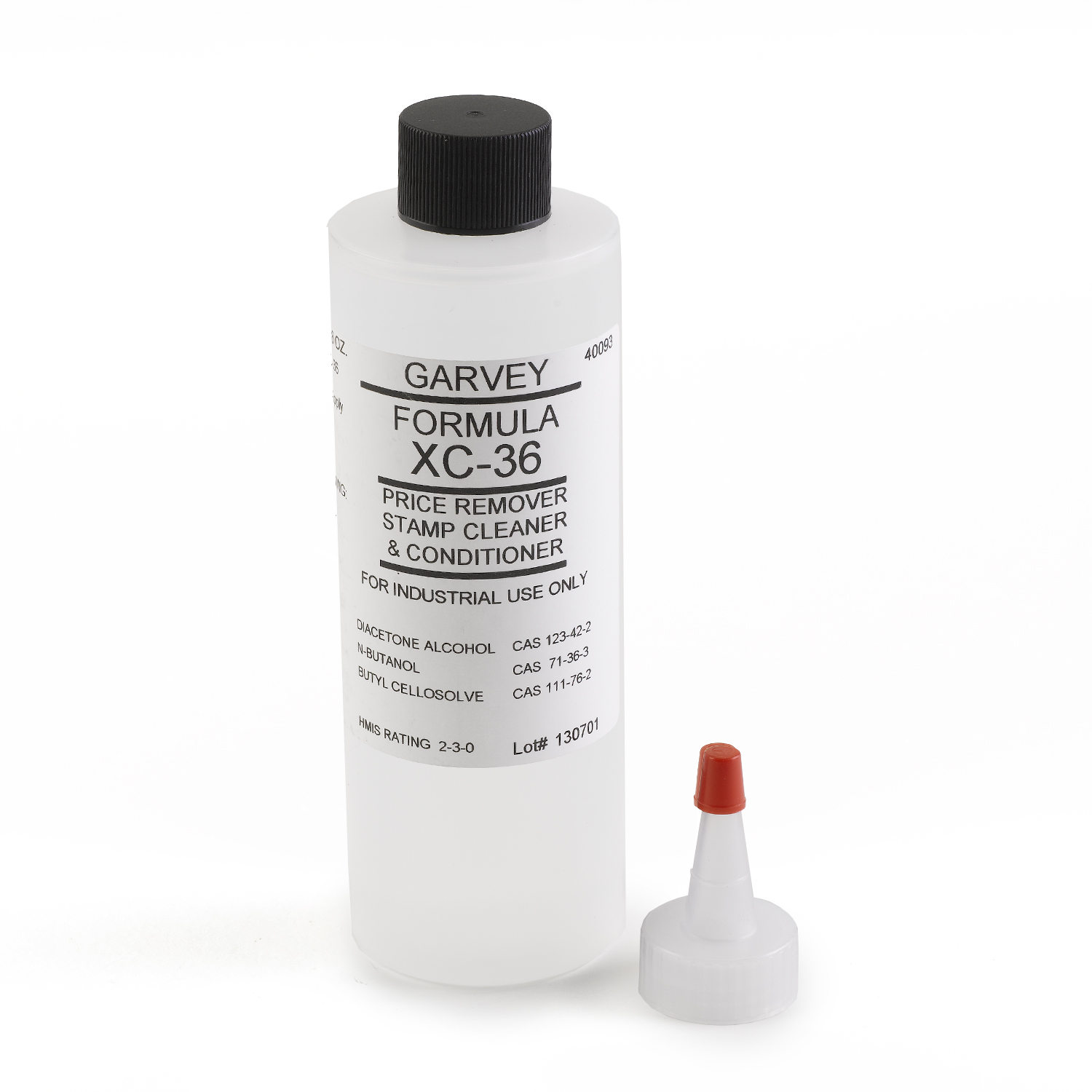 XC-36 Cleaner - 8 oz - INK-40093